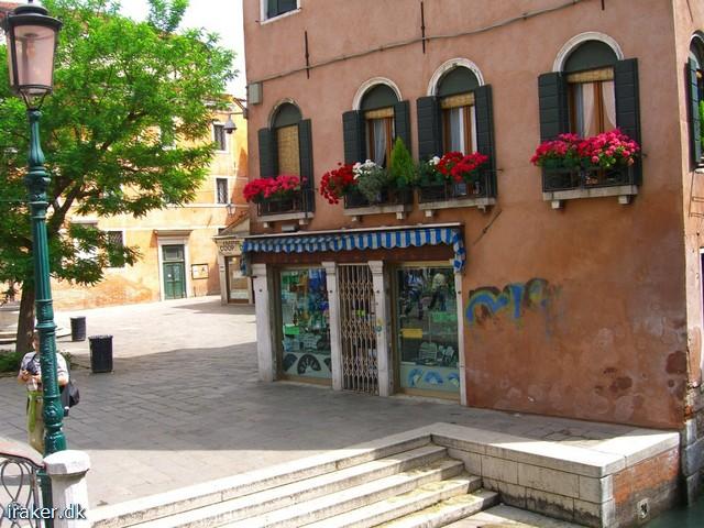 عاصمة الرومانسية والجمال فينيسيا