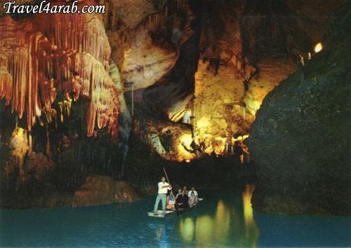 مغارة جعيتا لؤلؤة السياحة في لبنان Image00014