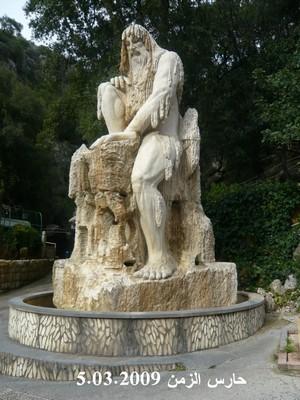 مغارة جعيتا لؤلؤة السياحة في لبنان Image00022